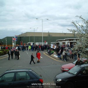 Longbridge 11th April 05 PIC02