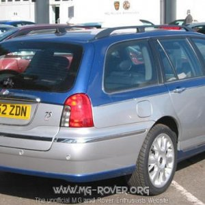 75_Tourer_2_5_V6_Connoisseur_SE_-_VU52_ZDN_-_Starlight_Silver_Royal_Blue_-_