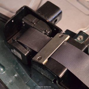 Seat Belt Protection